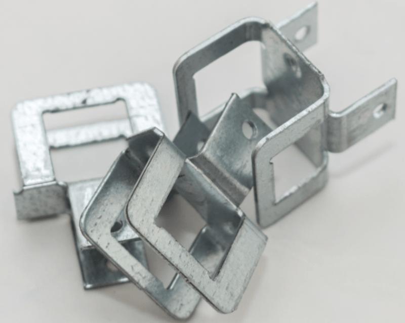 Łącznik montażowy do płyty OSB