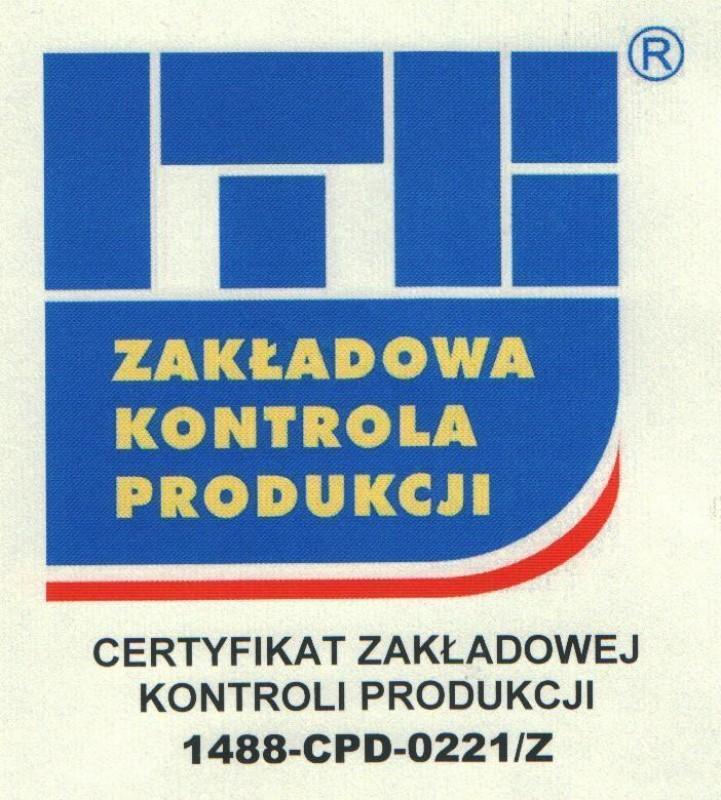 Merit Zakładowa Kontrola Produkcji